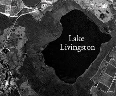 Lake Livingston
